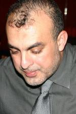 Mohamed Brahimi (courtesy photo)