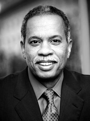 Juan Williams (Stephen Voss/NPR)