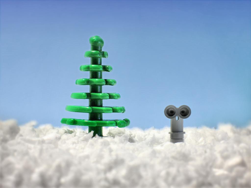 let it snow, let it snow, let it snow... (Don Solo/Flickr)