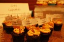 Frito cupcakes - something I never thought I'd see. (Abby Conway/WBUR)